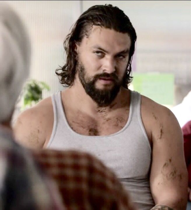 119 Best Images About Jason Momoa On Pinterest
