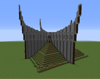 17 best images about minecraft mostly builds on pinterest for Minecraft base blueprints