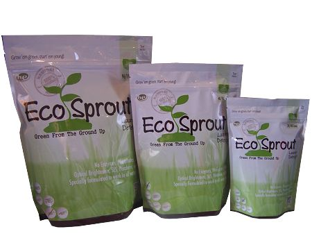 Eco Sprout Detergent