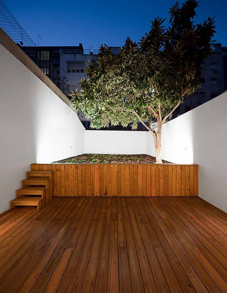 Giardino in stile in stile Minimalista di Tiago Filipe Santos - Arquitetura