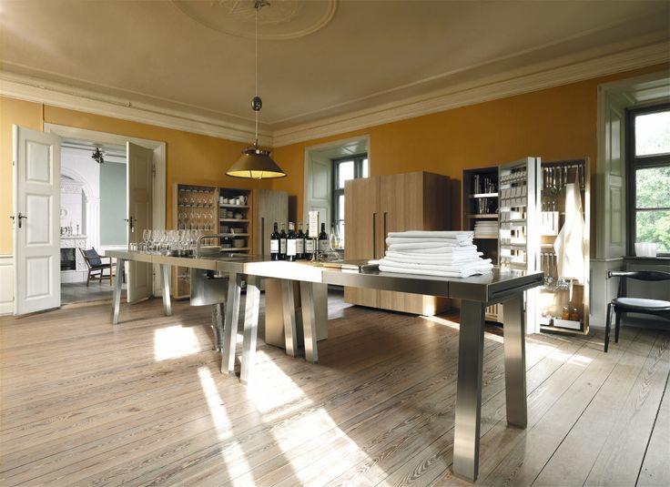 33 best Bulthaup keuken b2 bij Intermat Mijdrecht images on ... | {Bulthaupt küchen 29}