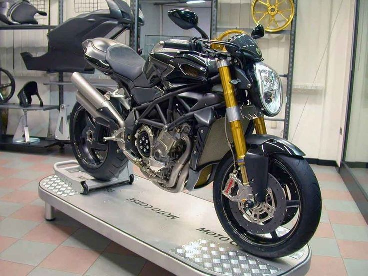 Back to really wanting an MV 1078RR