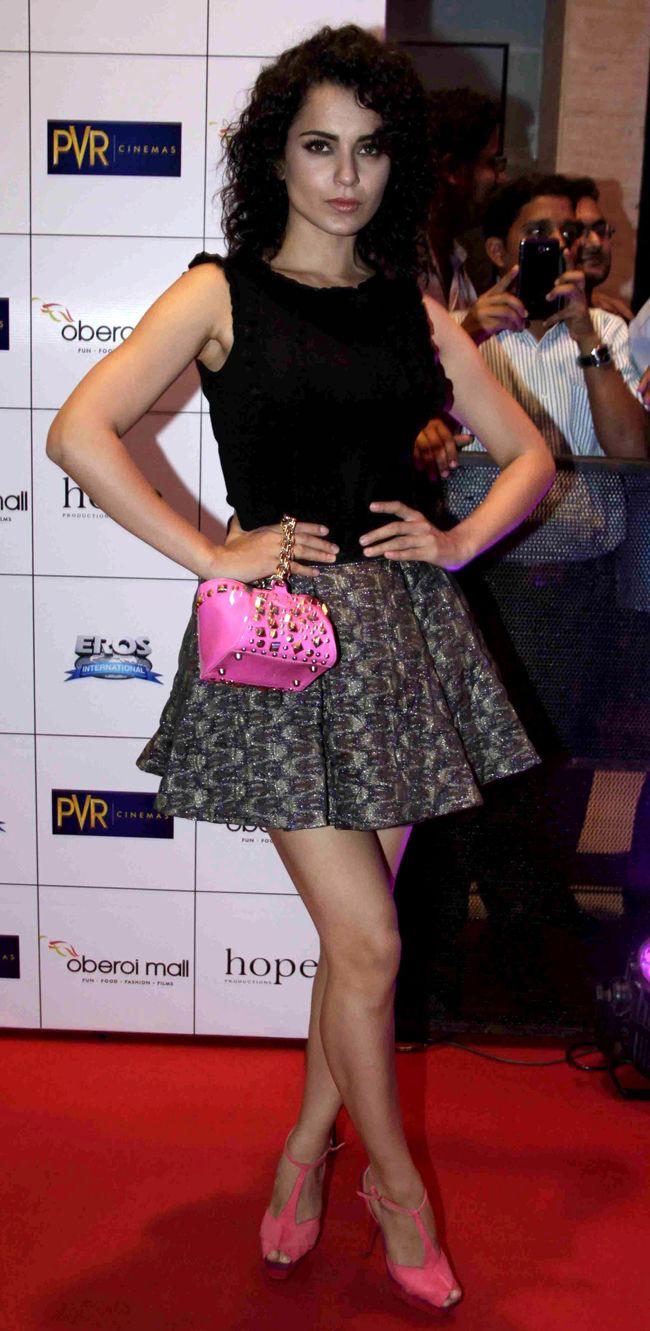 Kangana Ranaut #Bollywood #Fashion   Bollywood   Pinterest ...