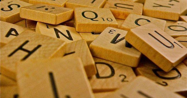 Scrabble Lovers Unite! (Tuesday, January 12, 2015, 5:00 p.m.):