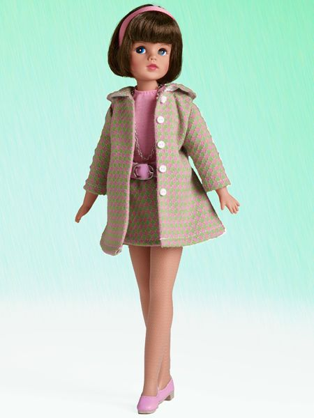 Sindy's TV Dream | Tonner Doll Company  #SindyDoll #TonnerDolls #RetroChic #FashionablyBritish