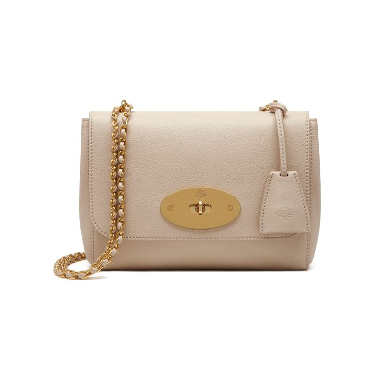 Mulberry - Lily in Powder Small Classic Grain