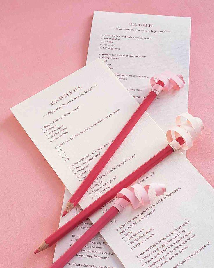 330 Best Bridal Shower Ideas Images On Pinterest