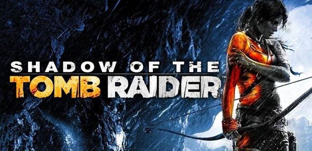 Pro Radio Club News Technology Shadow Of The Tomb Raider