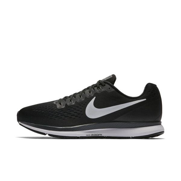Nike Air Zoom Pegasus 34 Black Size 11