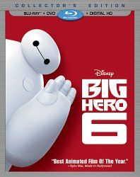 #giftideavideos #60inchledtv Big Hero 6  (Blu-ray + DVD + Digital HD) http://www.60inchledtv.info/videos/action-adventure/big-hero-6-bluray-dvd-digital-hd-bluray-com/