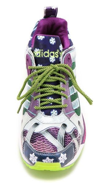 adidas Originals by Mary Katrantzou ZX 5000 Sneakers