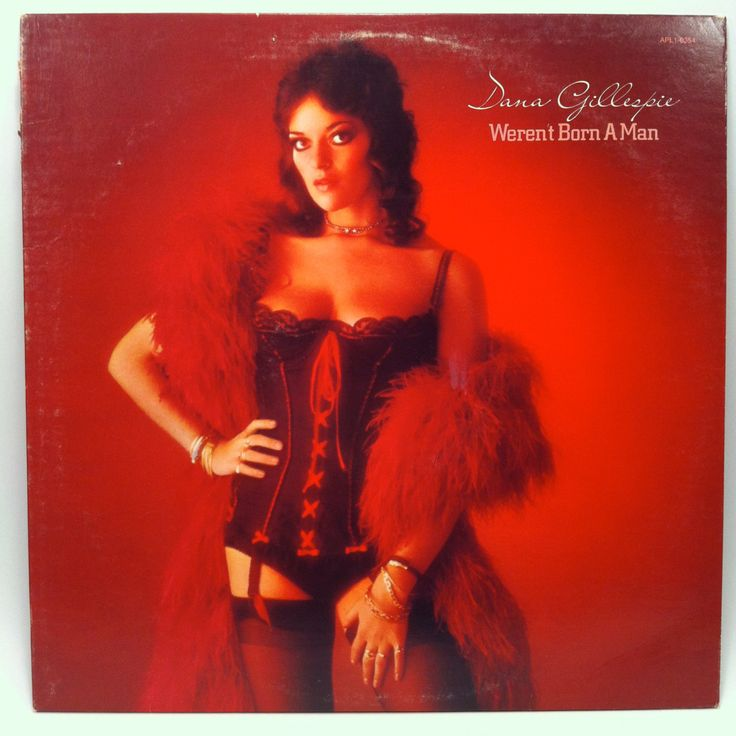 Dana Gillespie Weren't Born A Man Vinyl Record LP 1974 RCA Glam Classic Rock Psych David Bowie Andy Warhol by vintagebaronrecords on Etsy