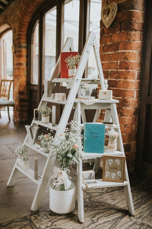 Nadia thank you so very much for helping to style our reception yesterday. Every little touch was perfect and exactly fitted our brief. You went above and beyond what was expected and our guests...