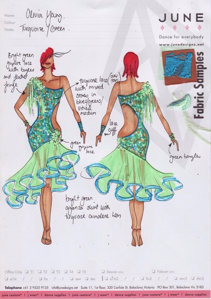 481 best Dance costumes images on Pinterest   Ballroom dance ...