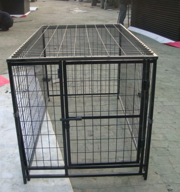 image of temporary dog fencing ideas