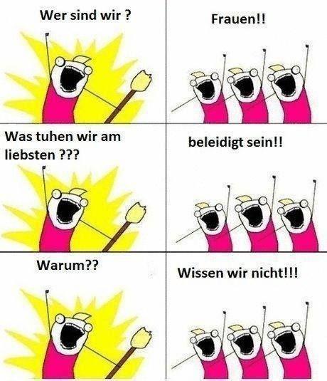 Wir sind Frauen!: Lach Mal, Toll Texts, Für Zuhause, Deutsche Auf, Sind Frauen, Auf Pinterest, Again, I Like, Deutsch Auf