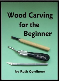 Stupid Simple Wood Carving Designs For Beginners - Best Wood Carving Tools