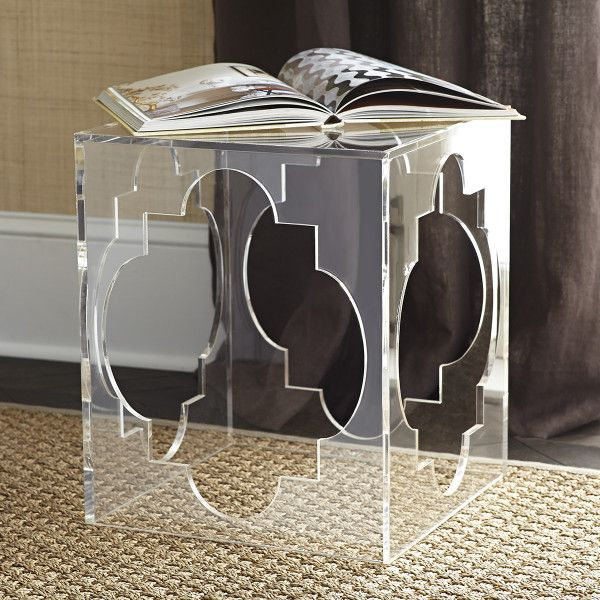 12 Best Chaise End Table For Living Room Images On Pinterest Occasional Tables Small Tables