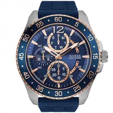 Relógio Guess Masculino 92600G0GSNU3