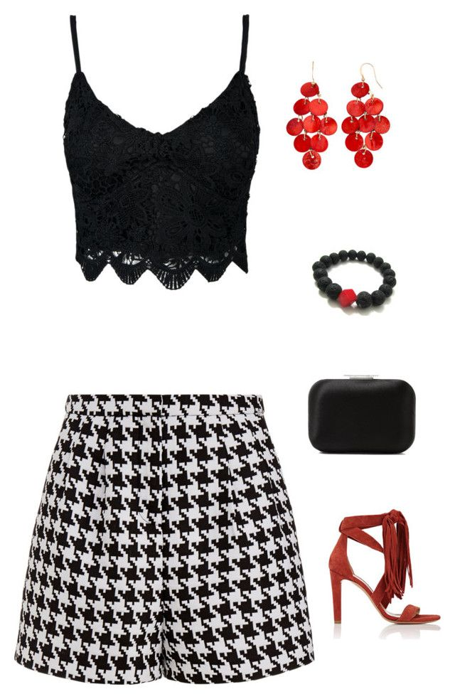 """""""Untitled #1684"""" by netteskytte on Polyvore featuring Chloé, Emma Cook and Jimmy Choo"""