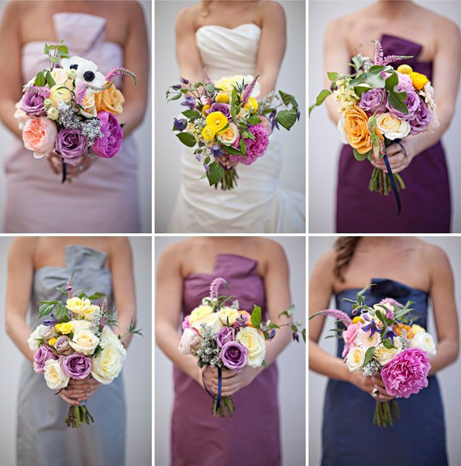 100+ ideas to try about Wedding Bouquets & Flowers Themes ...
