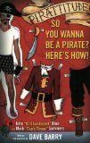 Pirate talk, Lingo, Slang, Words