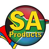SA Products logo