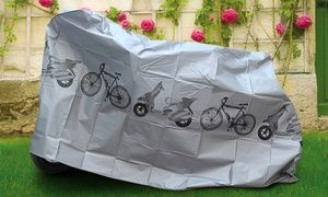 Groupon - $ 14.95 for a Waterproof Bicycle Cover . Groupon deal price: $14.95