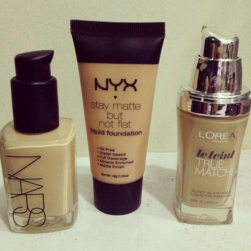 17+ images about NYX Cosmetics on Pinterest | Nyx lip, Nyx ... - photo #45