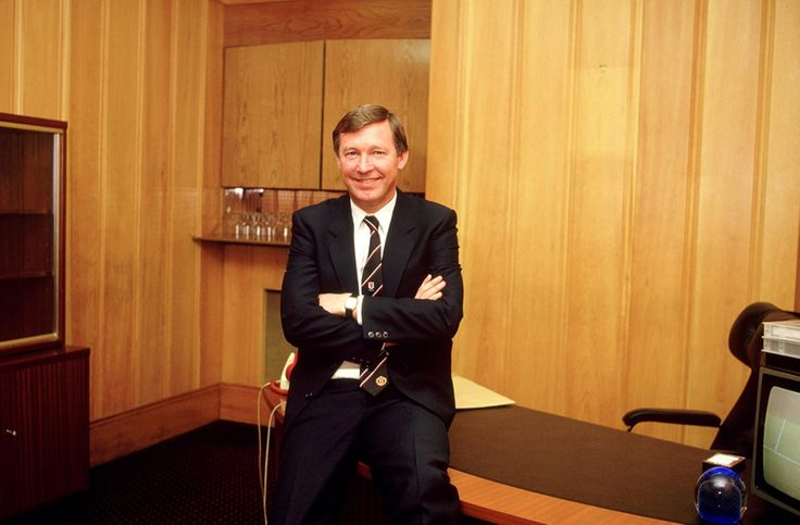 How Sir Alex was appointed United manager - Official Manchester United Website