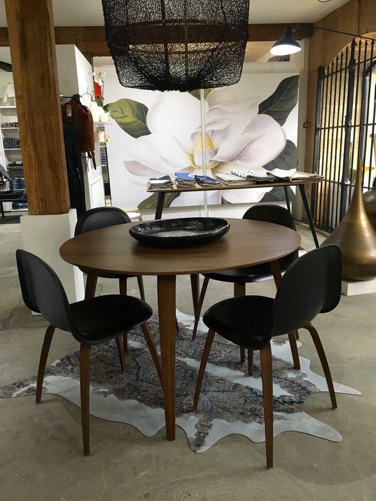 Gubi Dining at LUC. design