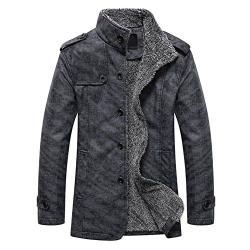 Warme winterjacke amazon