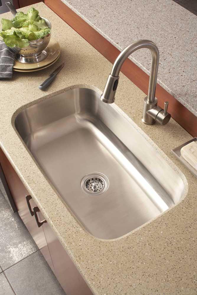 Karran Sinks : Karan undermount sink New House Kitchen Pinterest