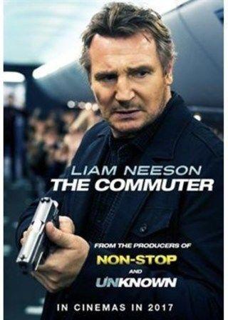 Vizioneaza acum filmul The Commuter – Pasager în trenul terorii din anul 2018 online subtitrat in romana HD , gratis si fara intreruperi ! În acest thriller plin de adrenalină Liam Neeson est…