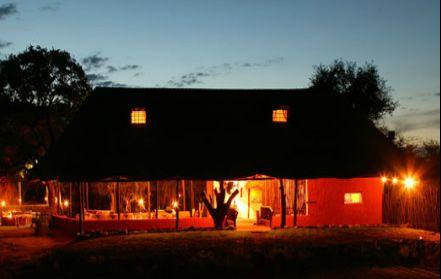 Chinaka Lodge Conference Venues in Vivo, Limpopo Province
