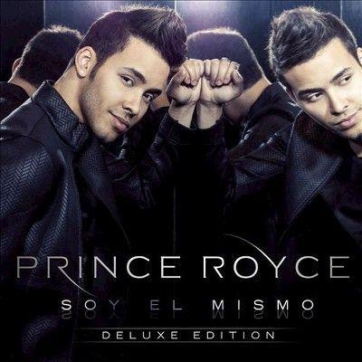 Prince Royce - Soy el Mismo (Deluxe Edition) (CD)