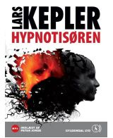 Hypnotisøren af Lars Kepler... T'14...               .............     ....      #larskepler#bog#bøger#books#novel#roman#reading#læsning