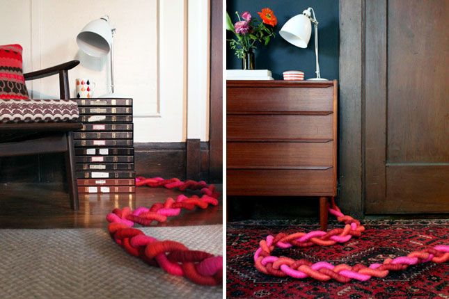 25 best ideas about electrical cord covers on pinterest hide electrical cords cable cover. Black Bedroom Furniture Sets. Home Design Ideas