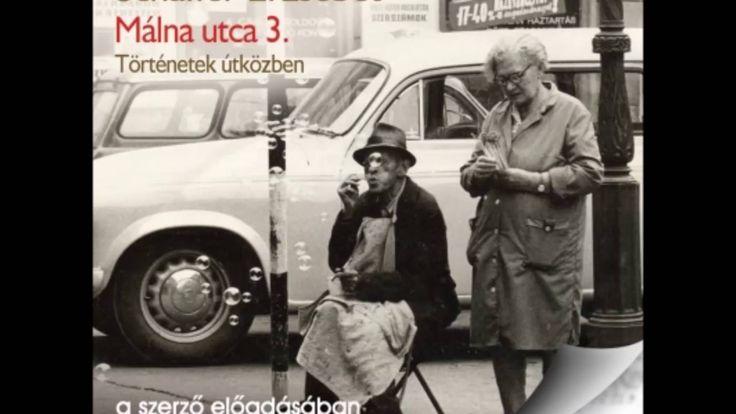 Schäffer Erzsébet: Málna utca 3. -  hangoskönyv