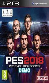DEMO: (PES 2018) Pro Evolution Soccer 2018  PS3 Download Torrent http://ift.tt/2eO7DYl