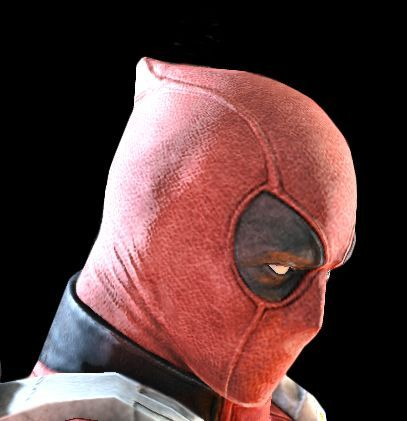 Customs: Deadpool Mask - TFW2005 - The 2005 Boards: