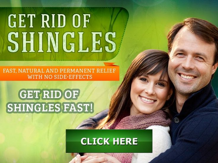 How To Get Rid of #Shingles: Fast, Natural and Permanent Relief with No Side-effects.