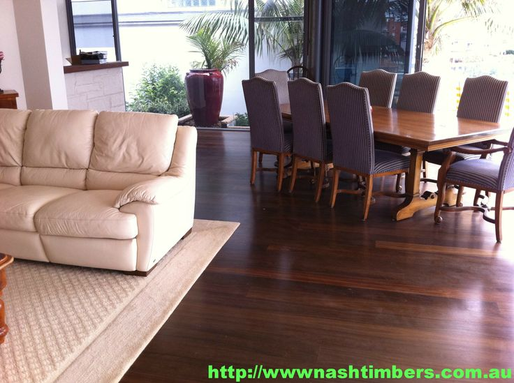 178mm x 14mm Roasted Select Peat Solid Floor