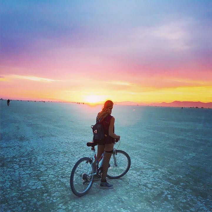 Best Burning Man Festival Images On Pinterest Beach - Fantastic photos of burning man counter culture event taking place in the desert