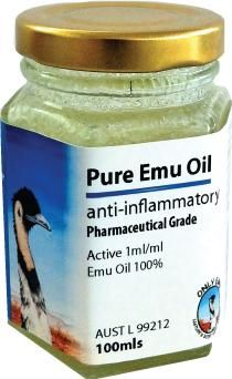 The Benefits & Uses of Emu Oil - Google Search