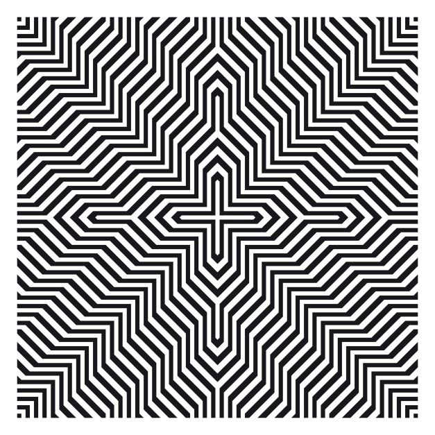 Line Optical Designjet : Images about op art optical illusions on pinterest