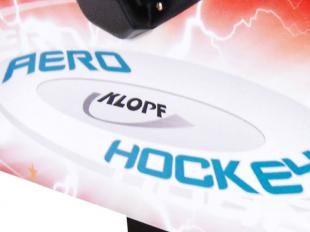 Mesa de Aero Hockey Ilustrada Klopf 31046 - Grátis 2 rebatedores + 2 discos