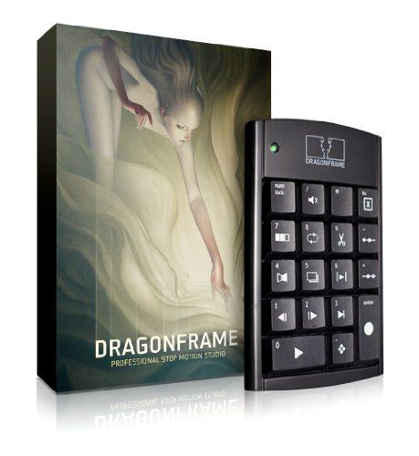 Dragonframe 3 Stop Motion Software DZED Systems http://www.amazon.com/dp/B0065OPJ1U/ref=cm_sw_r_pi_dp_-kjZvb14A9ZRE