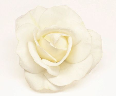 White Garden Rose Hair 13 best beautiful hair accessories images on pinterest | rose hair
