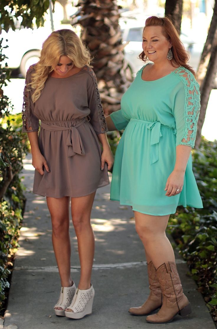 I'm All Yours Dress in small through plus size, Be Inspired Boutique love it both ways!!!!